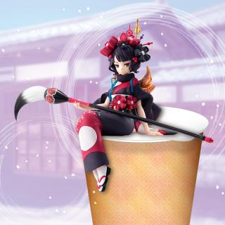 Fate/Grand Order ぬーどるストッパーフィギュア~フォーリナー/葛飾北斎~